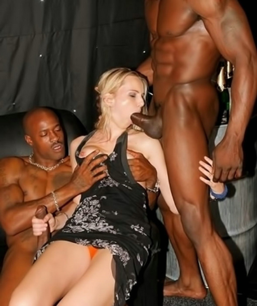 Sara Jay Interracial Hd