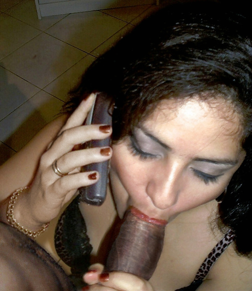 Wife S First Black Cock