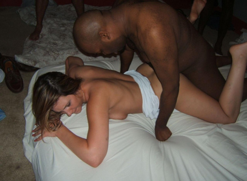 hhomemade interracial orgy amateur photo