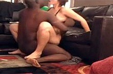 Cheating Sex Slut Wife Fucking Black Lover